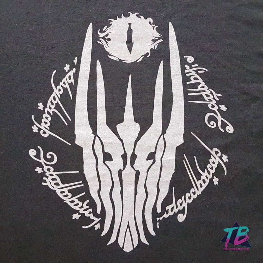 Threads-by-ZBox-and-Zavvi-UK-Subscription-Box-Unboxing-Lord-of-the-Rings-Sauron-Glow-in-the-Dark-Shirt-Design-1024x1024 My First Ever Threads Unboxing! Subscription Boxes Threads Videos