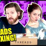 Zavvi THREADS Unboxing for June 2019