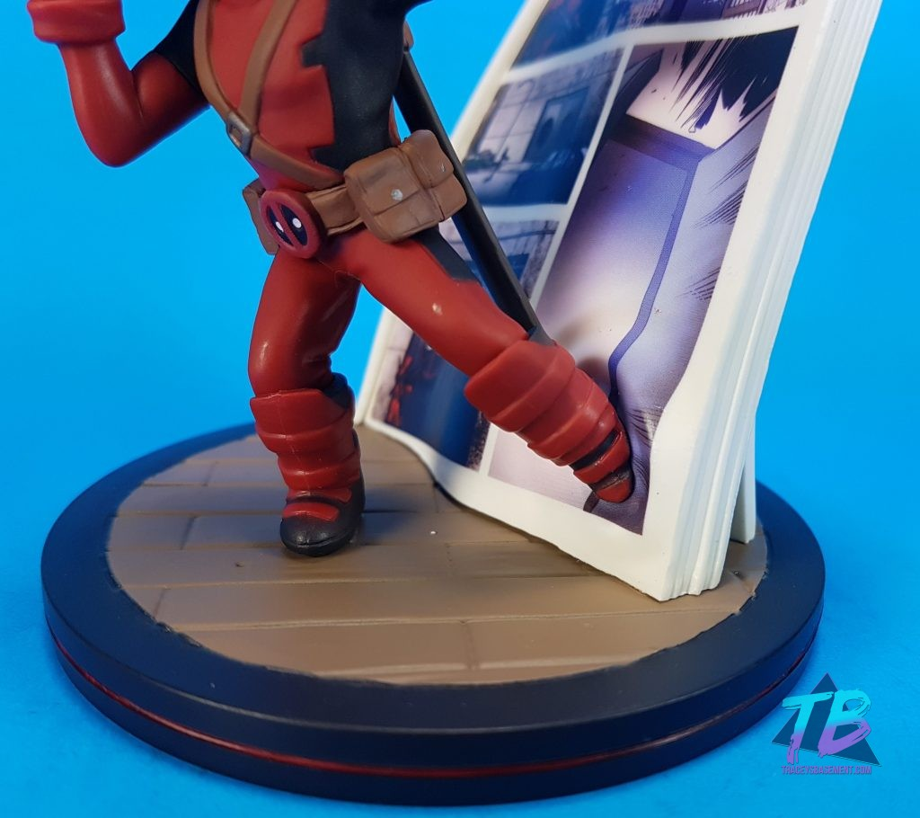 4D-Deadpool-QFig-Q-Fig-QmX-Quantum-Mechanix-Vinyl-Figure-Breaking-the-4th-Wall-Stepping-Out-Shot-1024x910 4D Deadpool & Captain Marvel QFigs Unboxing Toys and Collectibles Videos