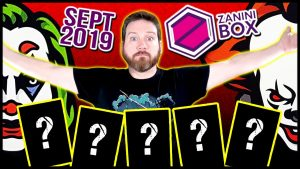 ZANINI-Box-September-2019-Unboxing-Pennywise-Joker-GI-Joe-Mighty-Mouse-Hitman-Agent-47-300x169 Subscription Boxes
