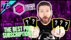 Zanini-Box-August-2019-Enamel-Pins-Subscription-Unboxing-Spider-Man-GI-Joe-The-Witcher-John-Wick-Back-to-the-Future-300x169 Subscription Boxes