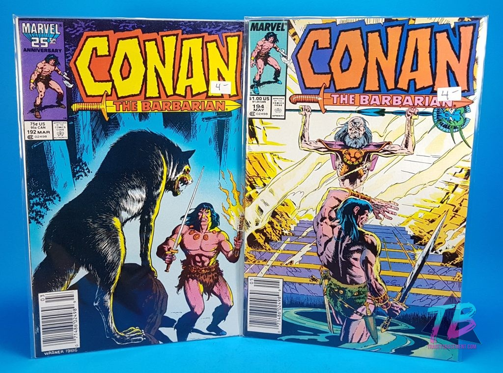Flea-Market-Finds-Fridays-Episode-12-Conan-the-Barbarian-Comics-1024x758 Flea Market Finds Fridays! Episode 12 Flea Market Finds Fridays Videos