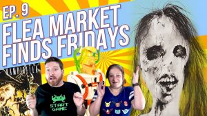 Flea-Market-Finds-Fridays-Episode-9-Scary-Stories-Haunted-Tales-Ghostbusters-Comics-300x169 Videos