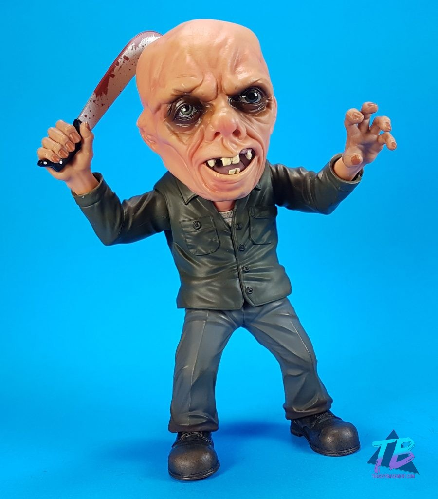 Mezco-Toyz-Deluxe-Stylized-Friday-the-13th-Part-3-Jason-Voorhees-Unmasked-Bloody-Machete-900x1024 Friday the 13th Haul Feat. Neca, Mezco, & Funko Toys and Collectibles Videos