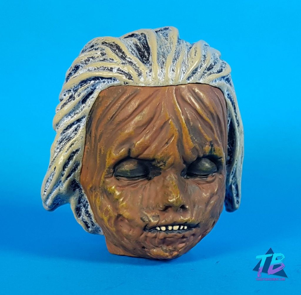 Mezco-Toyz-Living-Dead-Dolls-Friday-the-13th-Part-Two-Pamela-Voorhees-Head-1024x1005 Triple Threat Mail Call Unboxing! Mail Calls My Geek Box Subscription Boxes Threads Toys and Collectibles Videos