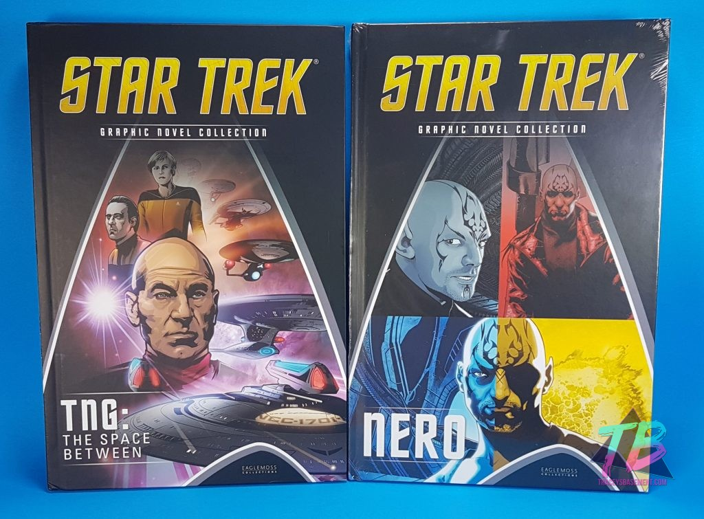My-Geek-Box-Unboxing-September-2019-Star-Trek-Graphic-Novel-Collection-TNG-The-Space-Between-NERO-1024x755 My Geek Box Unboxing (September 2019) My Geek Box Subscription Boxes Videos