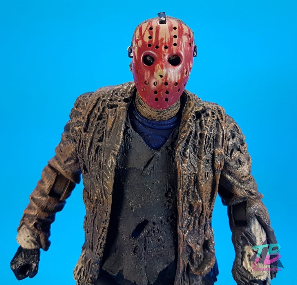 Neca-Toys-Ultimate-Freddy-vs-Jason-Voorhees-Action-Figure-Bloody-Mask-1024x982 Friday the 13th Haul Feat. Neca, Mezco, & Funko Toys and Collectibles Videos