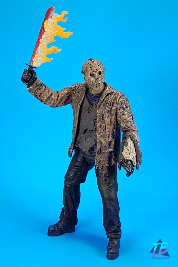 Neca-Toys-Ultimate-Freddy-vs-Jason-Voorhees-Action-Figure-Flaming-Sword-683x1024 Friday the 13th Haul Feat. Neca, Mezco, & Funko Toys and Collectibles Videos
