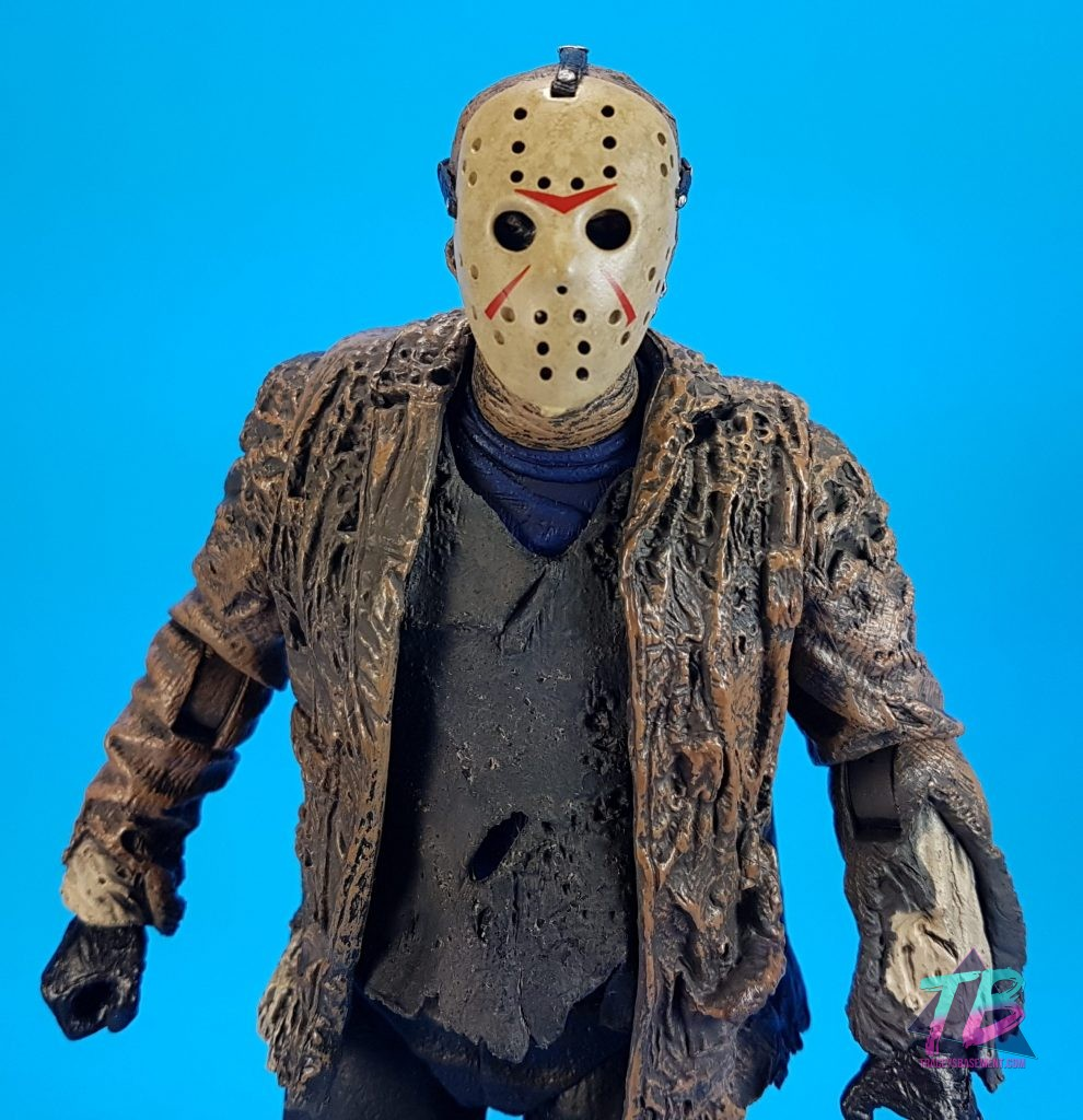 Neca-Toys-Ultimate-Freddy-vs-Jason-Voorhees-Action-Figure-Regular-Mask-990x1024 Friday the 13th Haul Feat. Neca, Mezco, & Funko Toys and Collectibles Videos
