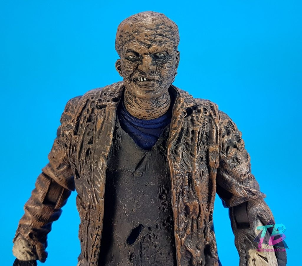 Neca-Toys-Ultimate-Freddy-vs-Jason-Voorhees-Action-Figure-Unmasked-1024x901 Friday the 13th Haul Feat. Neca, Mezco, & Funko Toys and Collectibles Videos