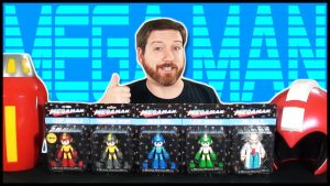 Super-Fighting-Robot-Mega-Man-Figures-from-Funko-300x169 Toys and Collectibles