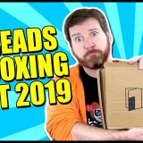 THREADS Unboxing (September 2019)