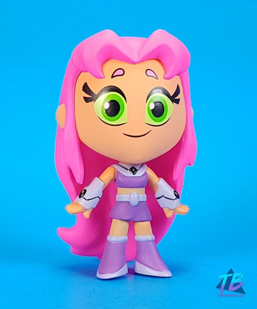 Teen-Titans-GO-Mystery-Minis-Blind-Boxes-by-Funko-DC-Comics-Starfire-Unboxed-854x1024 Unboxing 15 Teen Titans GO! Mystery Minis Toys and Collectibles Videos