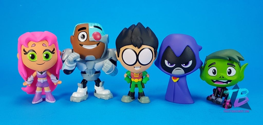 Teen-Titans-GO-Mystery-Minis-Blind-Boxes-by-Funko-DC-Comics-The-Team-Unboxed-1024x487 Unboxing 15 Teen Titans GO! Mystery Minis Toys and Collectibles Videos