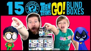 Unboxing-15-Teen-Titans-GO-Mystery-Minis-Blind-Boxes-300x169 Toys and Collectibles