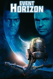 "31-Days-of-Horror-Event-Horizon-1997-Promotional-Poster-Box-Art ""31 Days of Horror"" Day 14: ""Event Horizon"" (1997) Videos"