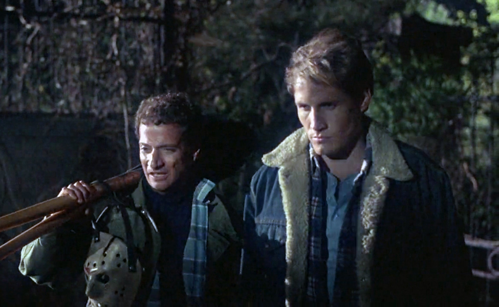 "31-Days-of-Horror-Friday-the-13th-Part-VI-Jason-Lives-1986-Tommy-Jarvis-and-Friend-With-Terrible-Plan ""31 Days of Horror"" Day 13: ""Friday the 13th Part VI: Jason Lives"" (1986) Movies Reviews"