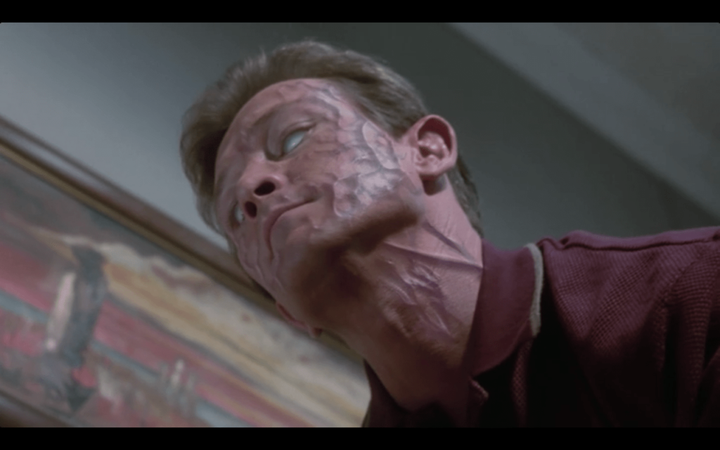 """31-Days-of-Horror-The-Faculty-1998-Coach-Willis-Robert-Patrick-Assimilated-1024x640 """"31 Days of Horror"""" Day 16: """"The Faculty"""" (1998) Movies Reviews"""
