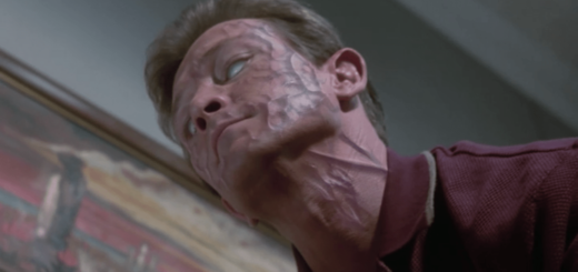 31 Days of Horror The Faculty 1998 Coach Willis Robert Patrick Assimilated