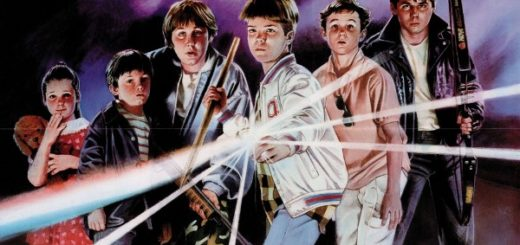 31 Days of Horror The Monster Squad 1987 Kids Sean Patrick Horace Eugene Phoebe Rudy